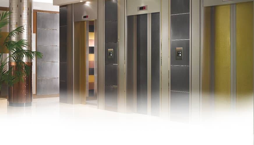 Diamond Home Elevators Gallery