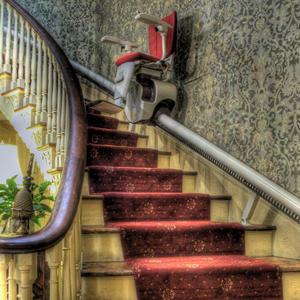 Thyssenkrupp Access Home Elevator San Francisco