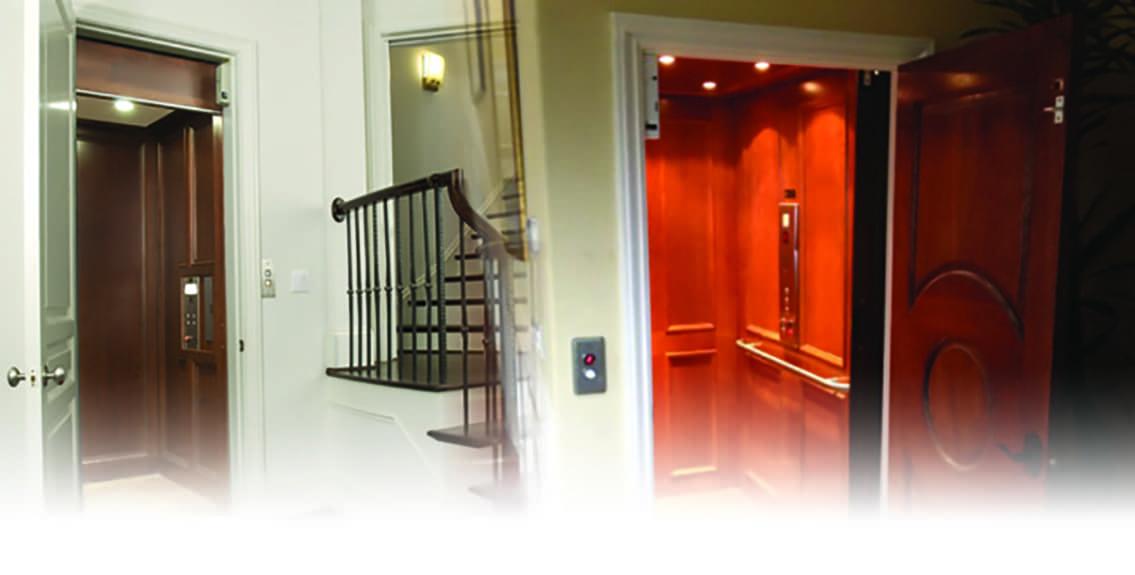 Elevator Cab Interiors In California