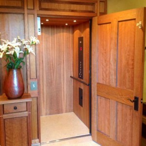 Thyssenkrupp Home Elevator San Francisco