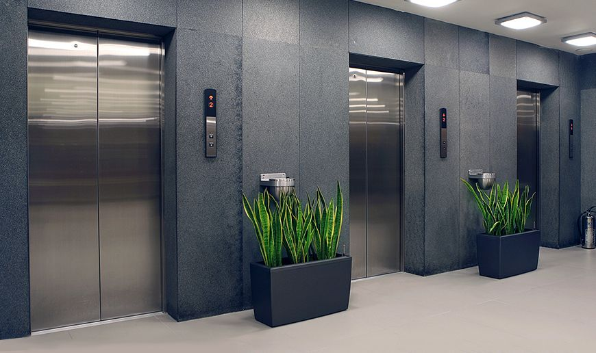 Commercial Elevators California