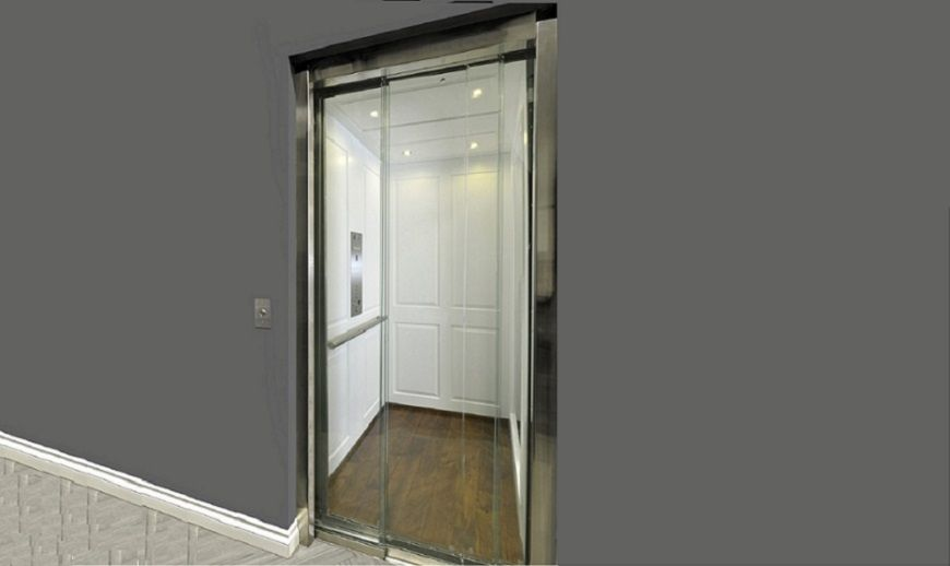Home elevator san francisco elevator service repairs for Custom home elevator