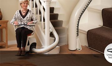 Stair Lift California