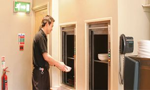 Dumbwaiters Elevator California