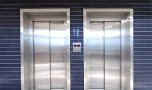 California Commercial Elevators