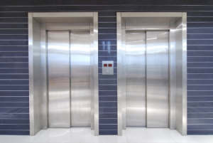 Commercial Elevators in San Francisco Office
