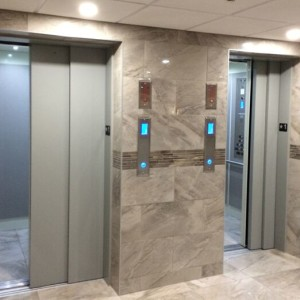 Savaria Orion Commercial Access