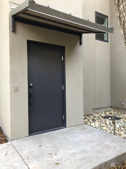 Eclipse Home Elevator External
