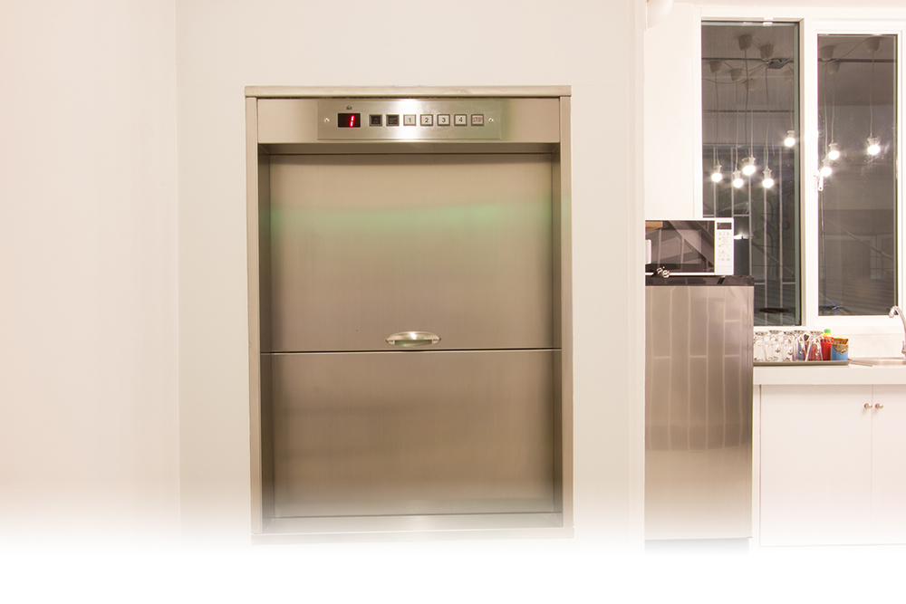 Diamond Home Elevator - Dumbwaiter Gallery