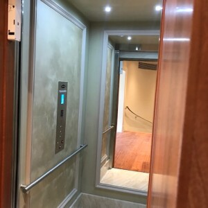 222 Camino Al Lago Elevator - 5